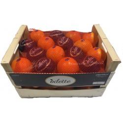 Naranja de Mesa - 15Kg