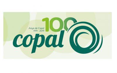 Col·laboració per a l'exposició del Centenari de COPAL